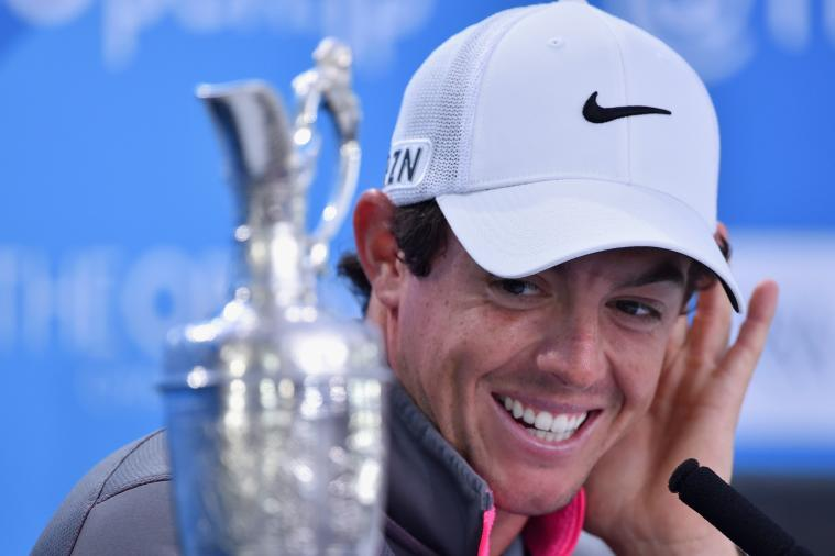 Early Odds to Win the 2014 PGA Championship Post-British Open