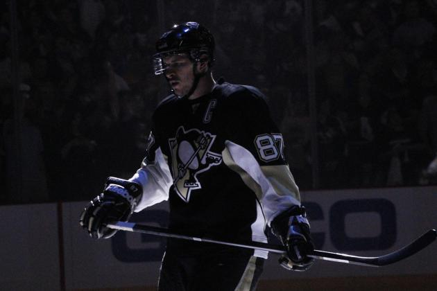 5 Biggest Questions Remaining for the Pittsburgh Penguins
