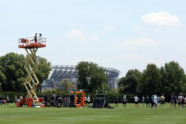 Philadelphia Eagles' Training Camp To-Do List