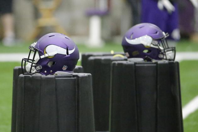 Minnesota Vikings Training Camp: 5 Early Storylines to Watch