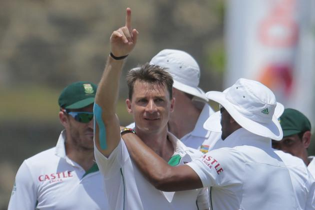 Changes Sri Lanka and South Africa Should Consider for 2nd Test in Colombo