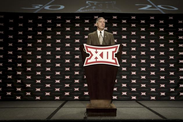 Big 12 Media Days 2014: Noteworthy Quotes and Reactions from Day 1