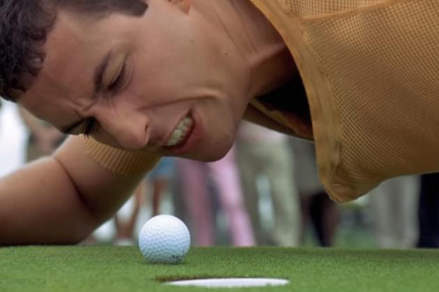 20 Favorite One-Liners from Classic Sports Movies