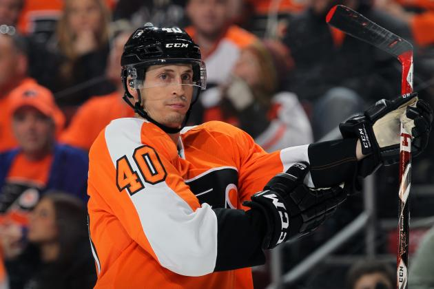 The Biggest Missed Opportunities in Philadelphia Flyers' 2014 Offseason