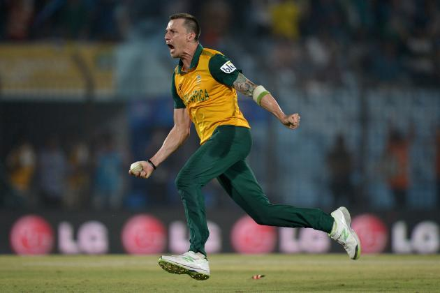 Who Is the Best All-Round Bowler in the World Right Now? July 2014
