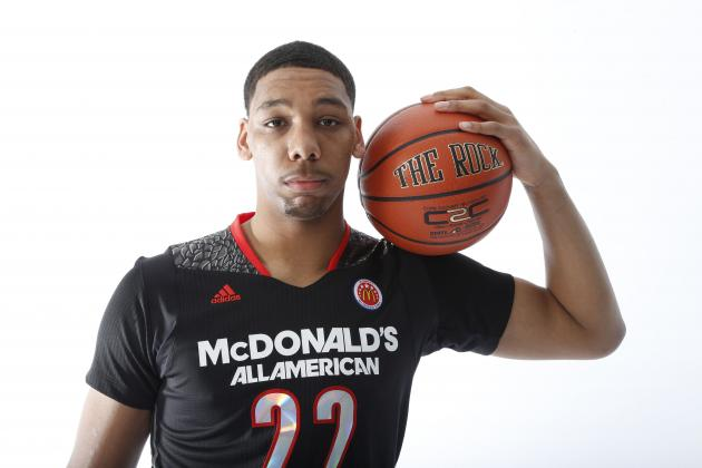 10 Freshmen Who Will Take the College Basketball World by Storm in 2014