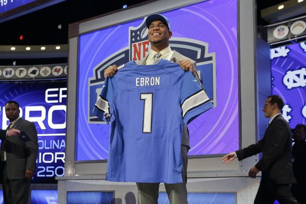 Ranking the 8 Biggest Upgrades Detroit Made This Offseason