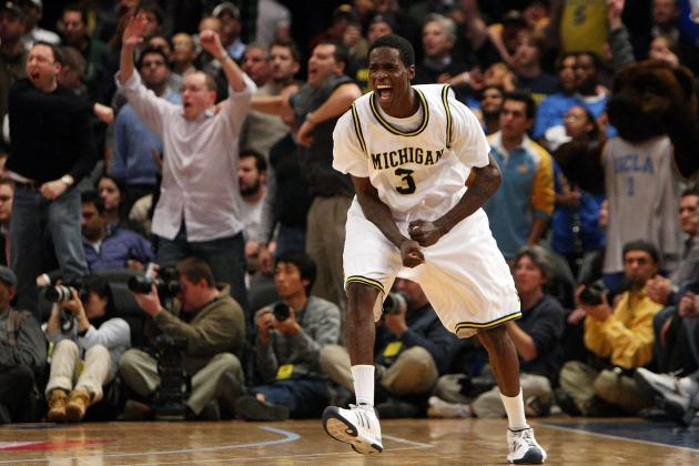 Michigan Basketball: Ranking the 5 Best Wolverines Defenders in the Past Decade