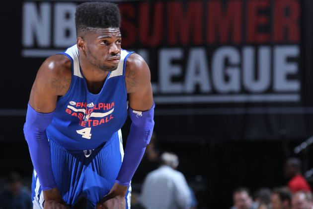 What We Learned About Top Rookies During 2014 NBA Summer League