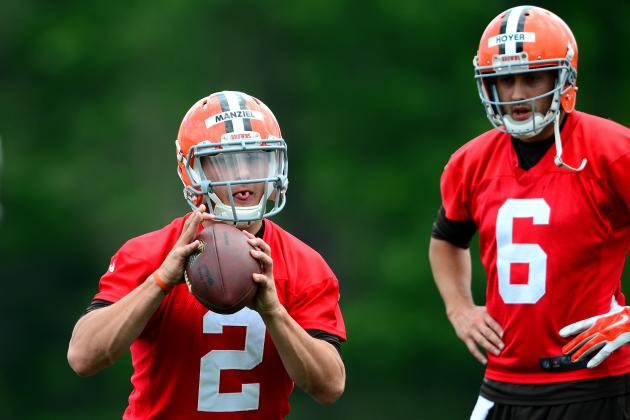 Cleveland Browns Training Camp: Storylines to Watch