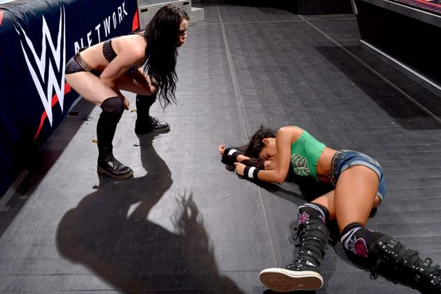 The Good, the Great and the Awesome from Raw 7/21/14