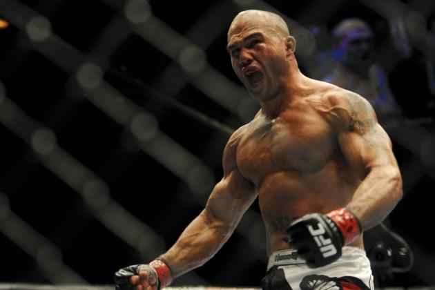 UFC on Fox 12: Main Card Staff Predictions for Lawler vs. Brown