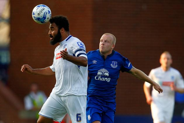 Tranmere Rovers v Everton: Things Roberto Martinez Learned from Pre-Season Match