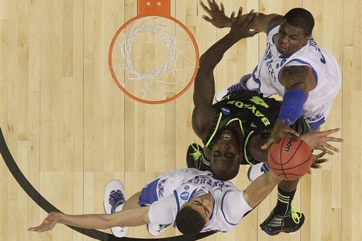 Kentucky Basketball: Ranking the 5 Best Defenders in Wildcats History