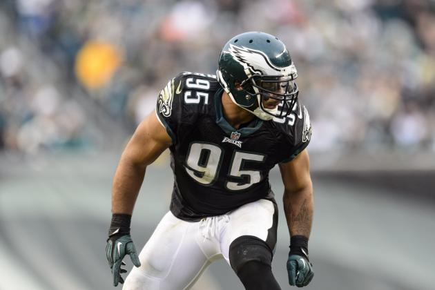 Philadelphia Eagles' Top 5 Breakout Candidates for 2014