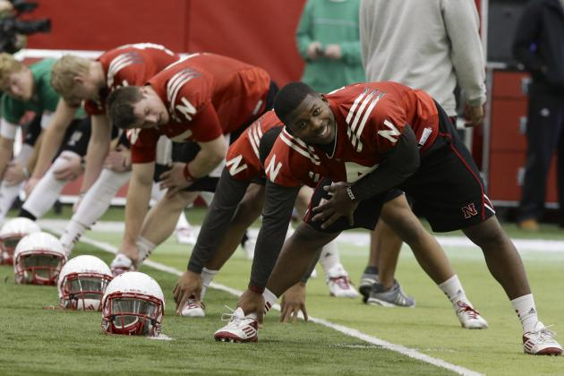 Nebraska Football: Predicting the Depth Chart Heading into Fall Camp