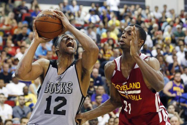 Handicapping 2014-15 Rookie of the Year Race After Summer League