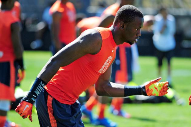 Which Positions Will Top 11 2015 ATH Recruits Play in College?
