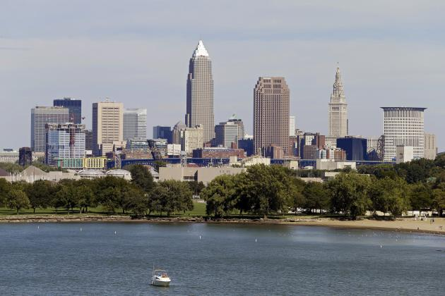 No. 18 Best City to Be a Sports Fan: Cleveland