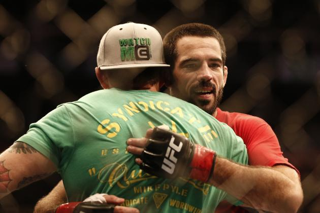 5 MMA Fighters Under the Most Pressure to Perform Right Now