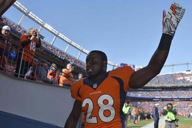 Ranking the 7 Biggest Upgrades the Denver Broncos Made This Offseason