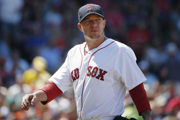 Boston Red Sox Rumors: Playing Fact or Fiction with the Latest Trade Chatter