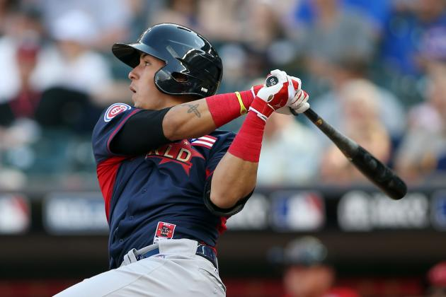 MLB Prospects Update: Hottest Players at Every Minor League Level
