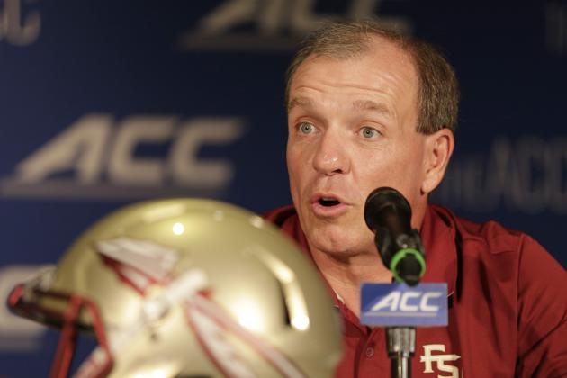 Best and Worst Case 2014 Scenarios for Every ACC Football Team