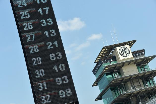 Complete Preview and Prediction for 2014 NASCAR Sprint Cup Series Brickyard 400
