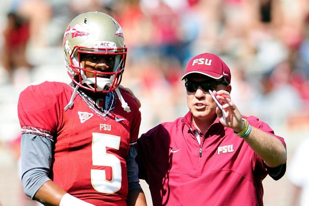 Florida State Football: Predicting the Depth Chart Heading into Fall Camp