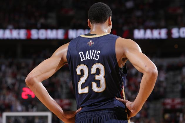 Report Card Grades for New Orleans Pelicans' 2014 Offseason So Far