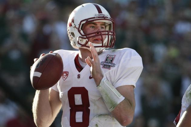 Best and Worst Case 2014 Scenarios for Every Pac-12 Football Team