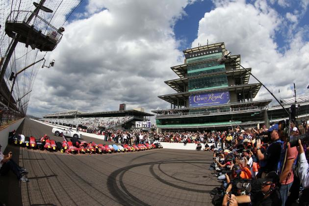 Ranking the Most Memorable Moments in Brickyard 400 History