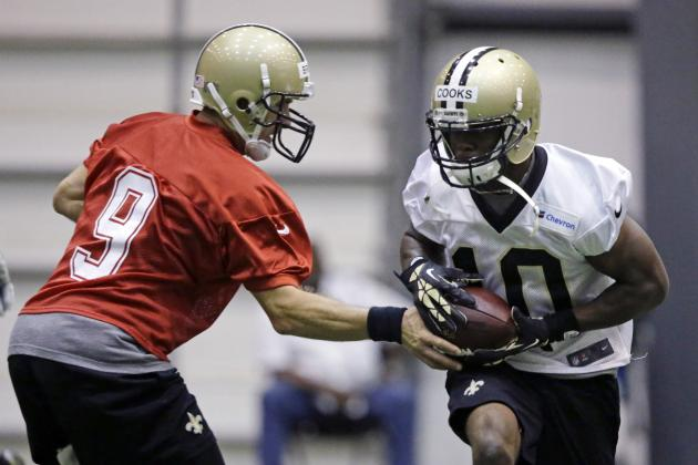 5 Biggest Areas of Concern for the New Orleans Saints Heading into Training Camp