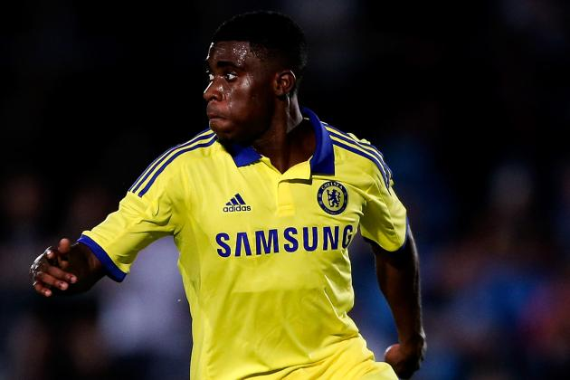 Picking Chelsea Youth Prospects Who Could Make Premier League Debuts This Season