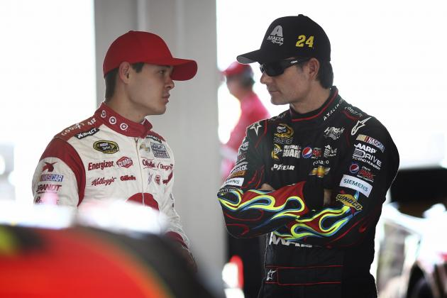Ranking the 10 NASCAR Drivers with the Brightest Futures