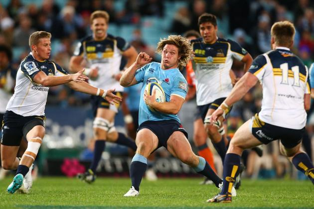 Waratahs vs. Brumbies: 5 Key Battles for Super Rugby Semi-Final