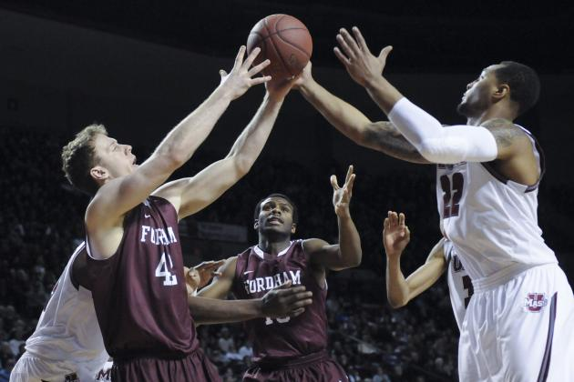 Fordham Basketball: 3 Most Encouraging Developments This Summer