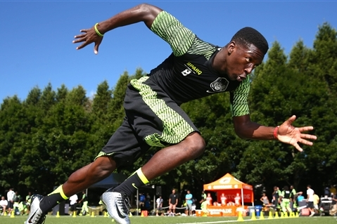 College Football Recruiting WR Rankings 2015: Top 10 After The Opening
