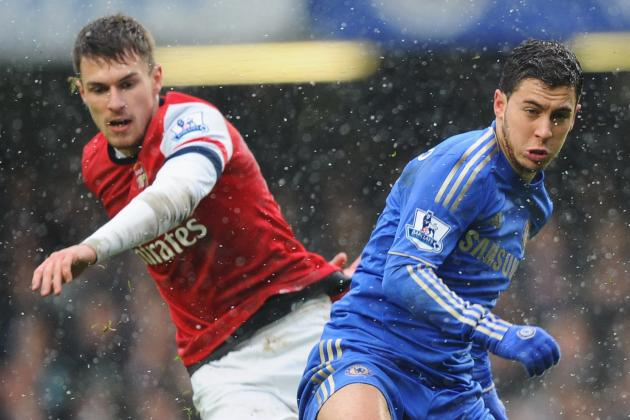 Premier League: Ranking the Best 25 EPL Players Under 25