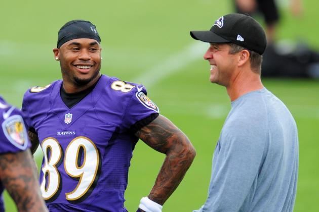 Ranking the 7 Biggest Upgrades Baltimore Ravens Made This Offseason