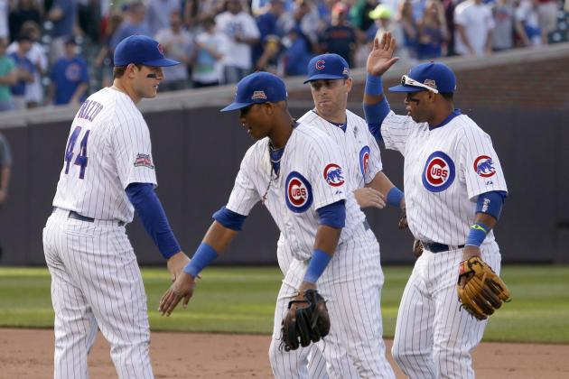 Forget the Record, Cubs Fans Should Be Pleased with the State of the Cubs
