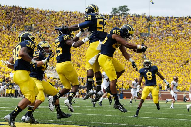 Michigan Football: 5 Players Sure to Surprise at Fall Camp