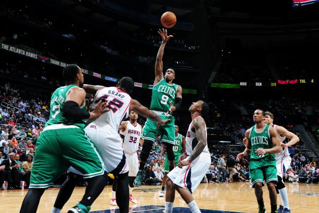 Early Predictions for Boston Celtics' Starting Lineup