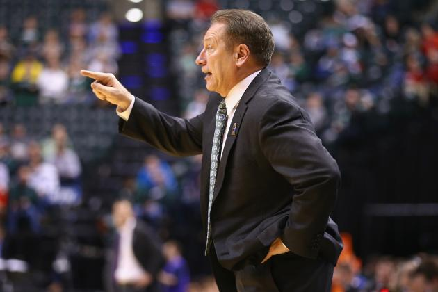 Michigan State Basketball: Tom Izzo's Potential Sales Pitches to Top Recruits