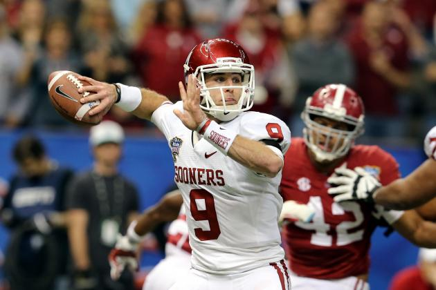 Predicting Every Power-5 College Football Team's MVP for 2014 Season