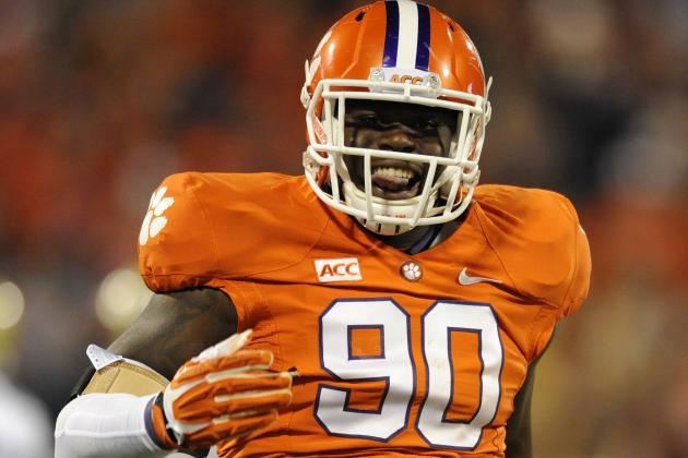Clemson Football: 4 Players Sure to Surprise at Fall Camp