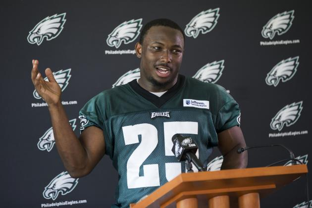 Philadelphia Eagles Training Camp Preview: Depth Chart, Sleepers and Predictions
