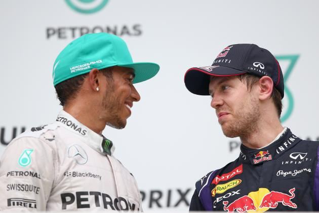 Formula 1's Latest Rumours and Talk: Paddock News from 2014 Hungarian Grand Prix