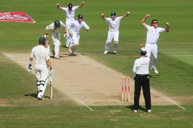 England's 5 Most Remarkable Test Wins That Followed Crushing Defeats